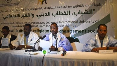 "Photo of موريتانيا: تحذيرات من انتشار ""التطرف"" في أوساط الشباب"