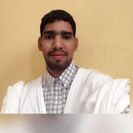 Cheikhany Sidi