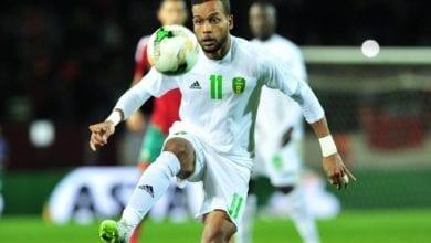 Photo of أهداف مباراة المغرب و موريتانيا في الشان