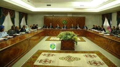 Photo of موريتانيا: تقطيع إدراي يحول بنشاب وكوري إلى مقاطعات