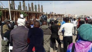 """Photo of موريتانيا: الشرطة توقف عناصر من حركة """" إيرا"""""""