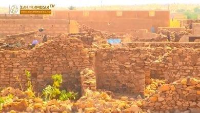 Photo of تجكجة: مساع لانتشال حي القديمة وإعادة بناء المسجد العتيق