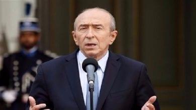 Photo of فرنسا.. وزير الداخلية يكشف عن إحباط مخططات إرهابية