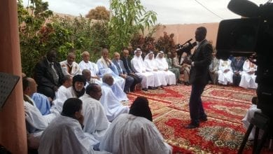 Photo of موريتانيا: انطلاق النسخة الثالثة من مهرجان بيت الشعر
