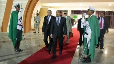 Photo of عزيز إلى بروكسل.. قمة جديدة لتمويل «جيش الساحل»