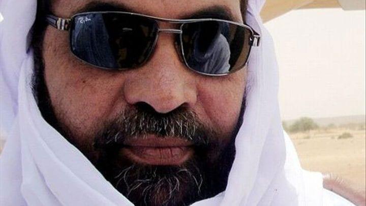 إياد أغ غالي، زعيم جماعة نصرة الإسلام والمسلمين