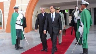 Photo of عزيز إلى رواندا لتوقيع اتفاقية للتبادل الحر بين افريقيا