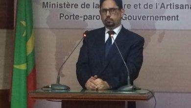 Photo of الناطق باسم الحكومة: إبراهيم مختار صار «متطرف»