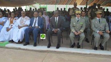 Photo of موريتانيا.. سباق عسكري بمشاركة 293 متسابقا