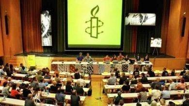 Photo of العفو الدولية: فيسبوك وغوغل تهددان حقوق الإنسان