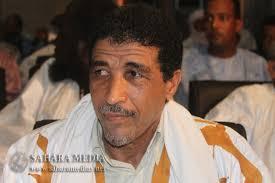 الرئيس الدوري للمنتدى محمد ولد مولود