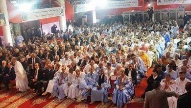 Photo of المغرب.. إجماع سياسي في «العيون» لمواجهة البوليساريو