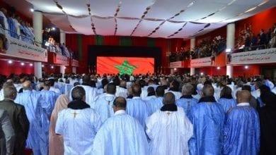 Photo of أحزاب المغرب تصدر «إعلان العيون» وتوجه رسالة إلى الأمم المتحدة
