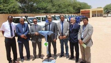 Photo of موريتانيا تستلم تمويلا للتدخل ضد الجراد المهاجر