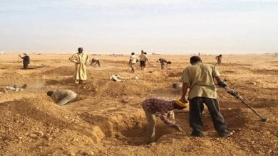 Photo of موريتانيا.. «كورونا» يضاعف إنتاج المنقبين عن الذهب