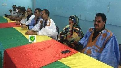 Photo of وزير الشؤون الإسلامية يطالب الحجاج بحفظ سمعة موريتانيا