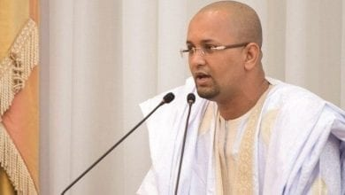 Photo of موريتانيا.. وزير يدعو لحماية الأمن القومي