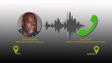 Photo of وزير سنغالي سابق: السنغال مستهدفة من طرف إسرائيل