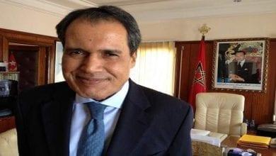 حميد شبار، سفير المغرب في موريتانيا