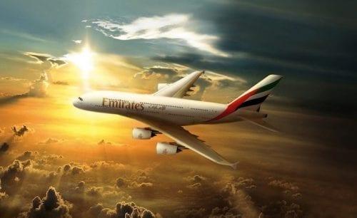 الأرباح السنوية للشركة الإماراتية تتجاوز 1.1 مليار دولار