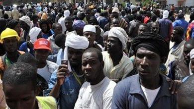 "Photo of موريتانيا.. ميثاق ""الحراطين"" يطالب بحل مشكلة حمالة الميناء"