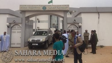 Photo of موريتانيا.. عملية سطو تستهدف مباني المحكمة العليا