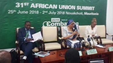 Photo of دعوة إفريقية للمحفاظة على البيئة في القارة