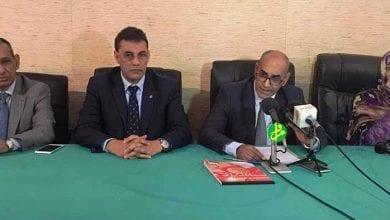 Photo of وزير: مليون طن مخزون موريتانيا السنوي من أسماك السطح