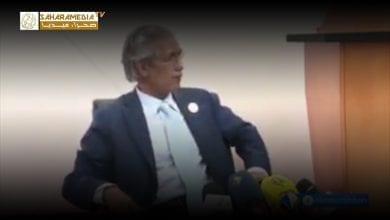 Photo of موجة غضب في موريتانيا أثارها تصريح وزير خارجية بوليساريو