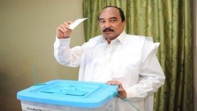 Photo of ولد عبد العزيز: كثرة اللوائح المترشحة «فشل سياسي»