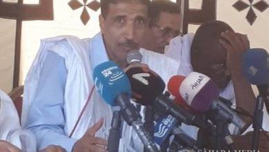 Photo of موريتانيا.. المعارضة تتهم الرئيس بالتخطيط لولاية ثالثة