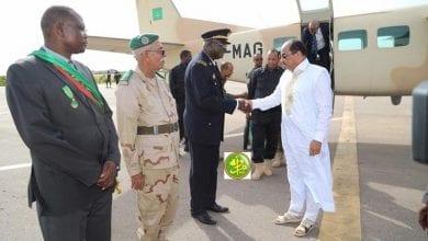 "Photo of موريتانيا.. الرئيس يواصل جولته ""الانتخابية"" في ولايات الداخل"