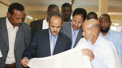 Photo of «مصحف شنقيط».. أخطاء تثير شكوك الموريتانيين