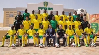 "Photo of موريتانيا.. ترشيح المنتخب والمدرب لجوائز ""الكاف"""