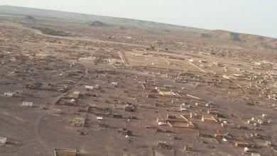 Photo of من هجوم النعمة إلى معركة الشيوخ.. محطات في تاريخ النعمة