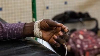 Photo of تقرير أممي: رجال موريتانيا أكثر إصابة بحمى الضنك