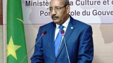 Photo of وزير الداخلية: موريتانيا تستضيف 56 ألف لاجئ من مالي