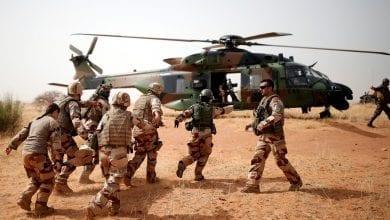 Photo of إصابة 4 جنود فرنسيين في الساحل بفيروس «كورونا»