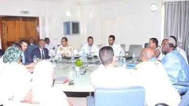Photo of موريتانيا.. البرلمان يناقش ميزانية الوزارة الأولي