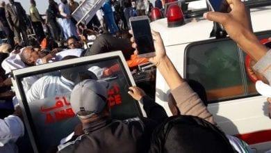 Photo of موريتانيا.. الكشف عن طبيعة إصابة الوزير المكلف بالميزانية