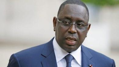 Photo of السنغال.. إعلان حالة الطوارئ لمحاربة «كورونا»