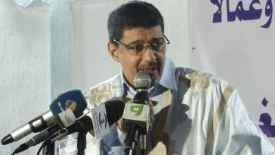 Photo of ولد محم: عزيز سعى للحصول على «مأمورية ثالثة»