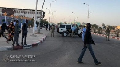 Photo of موريتانيا.. إصابة وزير خلال مسيرة «ضد الكراهية»