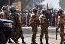 Photo of قتلى وجرحى بينهم جنود خلال هجوم في بوركينا فاسو