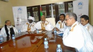 Photo of موريتانيا.. قادة أحزاب الموالاة يجتمعون لدعم «غزواني»