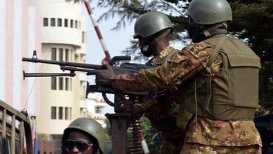Photo of مالي..مقتل أربعة جنود وجرح 8 في هجوم مسلح
