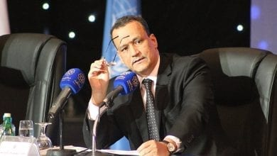 Photo of وزارة الخارجية: لا ينبغي محاولة الفرار من الوباء