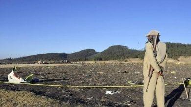 Photo of الطائرة الإثيوبية.. تحقيق مستمر وتعليق أمريكي وروسي