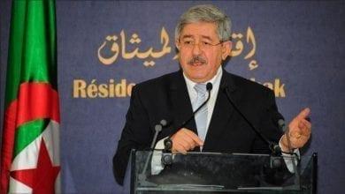 Photo of الجزائر.. سجن ومصادرة ممتلكات مسؤولين حكوميين سابقين