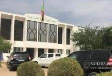 Photo of «كورونا» يدخل برلمان موريتانيا ويصيب نواباً وموظفين